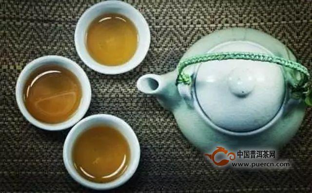 喝茶的三大误区,你知道吗?