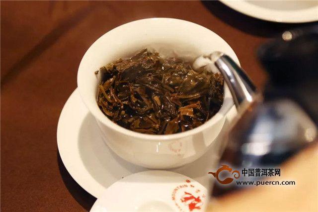 【品鉴会】凝聚光阴的力量——六大茶山品质分析中心首次对外公开
