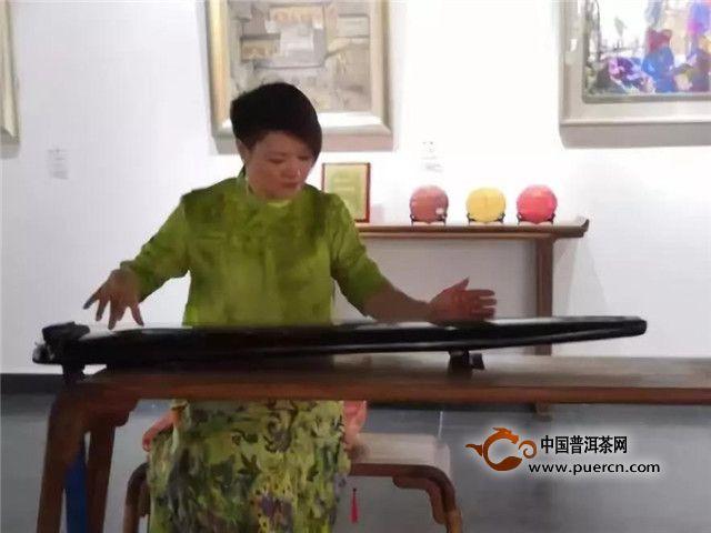 """""""六大茶山""""齐风鲁韵——品茗论画"""