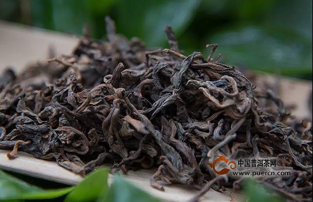 【品鉴会预告】第二十一期勐宋曼吕古树熟茶