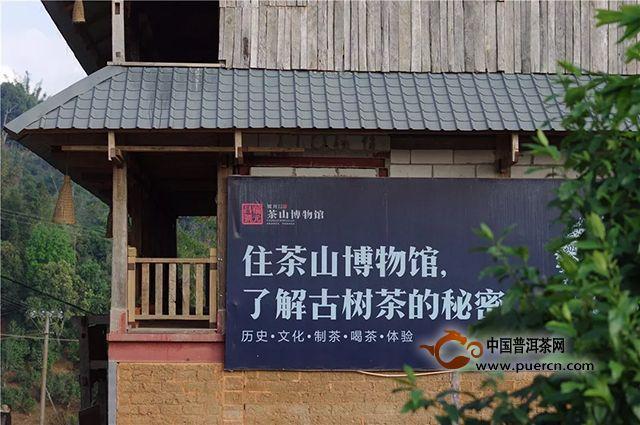 福元昌2019年春茶巡山:贺开