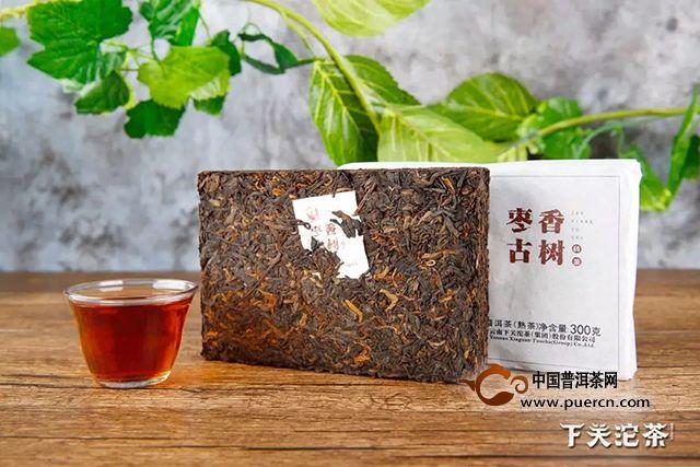 下关沱茶与南诏国发祥地巍山的茶缘