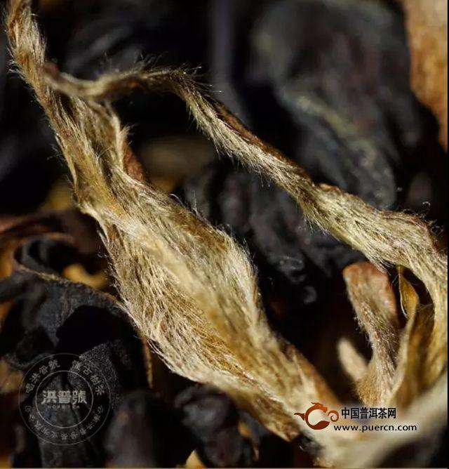 洪普号:【春茶预售】矗立于百花丛中的新贵王茶——百花箐