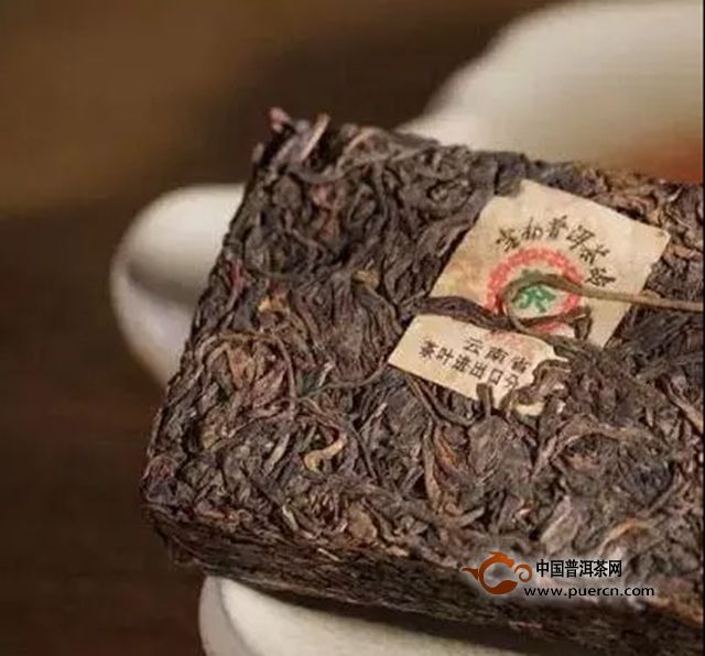 品易武茶,聊聊港台的茶圈故事和秘闻|二十四节气之清明沙龙