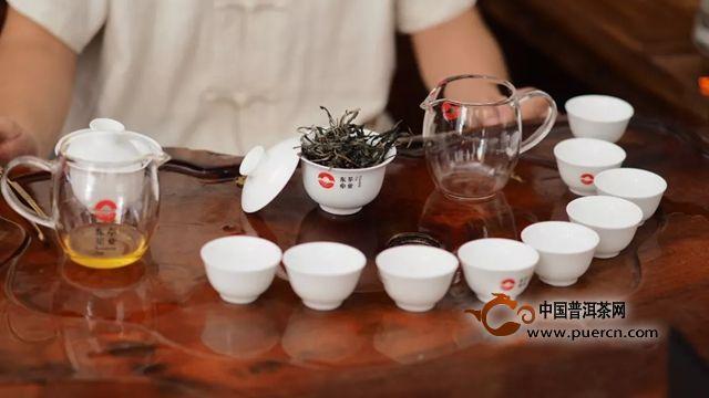 【茶源行·特辑】| 唯好茶,不负光阴!