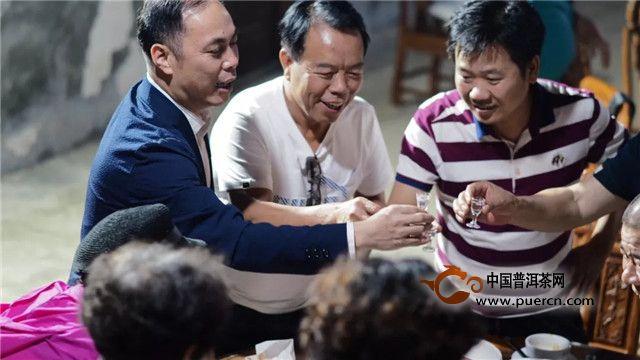 东卓茶业【茶源行·特辑】| 「缘聚东卓,同心同行」 暨东卓2019首届御品会