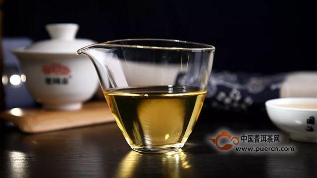 『Tea-新品』老同志名山茶系列——易武麻黑