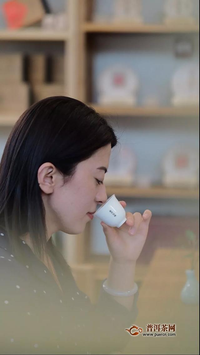 茗茶四海  世园飘香|来北京世园会与岁月知味一起乐享茶生活