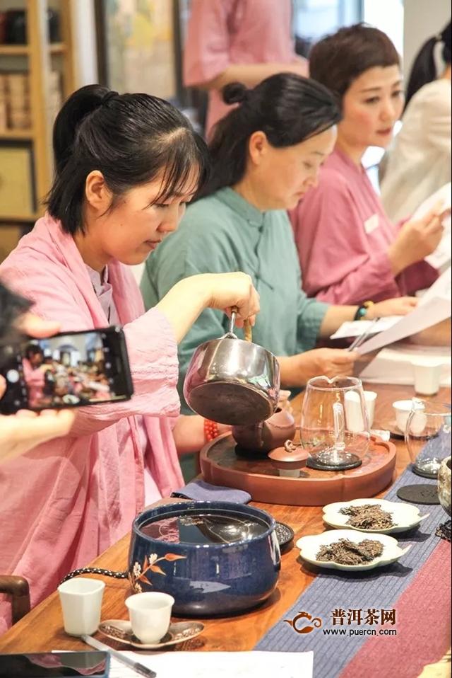 慧眼识茶分高下 探索云南不同产区普洱茶的风格特性