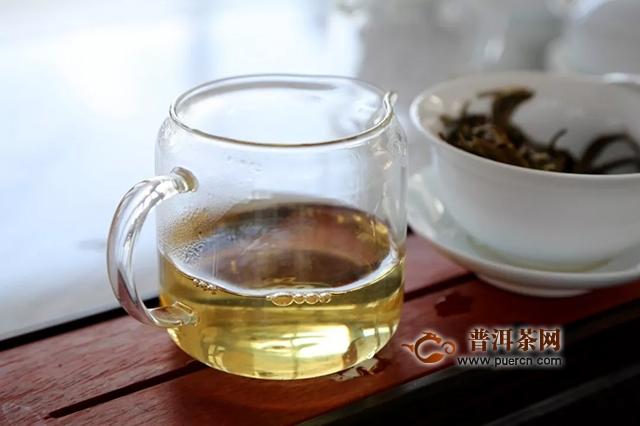 如何泡好一杯普洱茶,这有详细攻略|立夏沙龙回顾