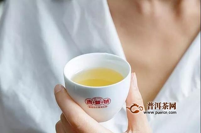 生茶放久了变熟茶?80%的茶友竟还不知道!|黑话137