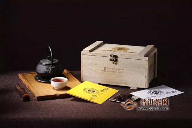 广州茶博会丨入夏祛乏,一杯暖茶