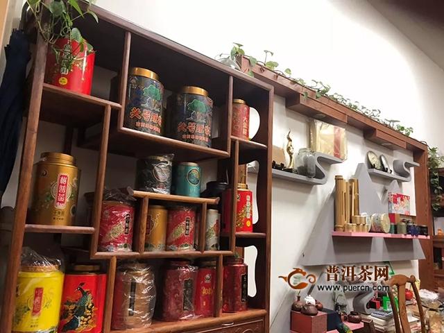 云元谷每日熟茶|从发酵的角度了解什么原料的普洱茶才可以越陈越香