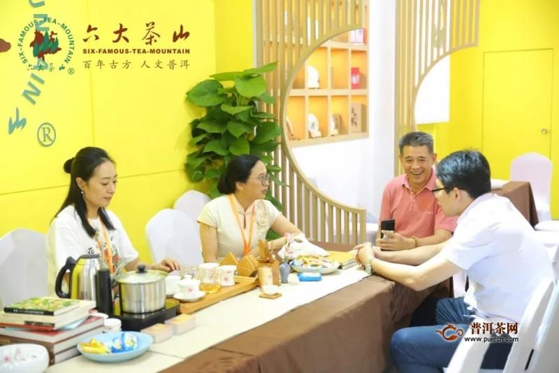 再见,广州茶博会