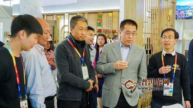 北京世园会|对话茶行业精英  解读复兴易武茶的未竟之路