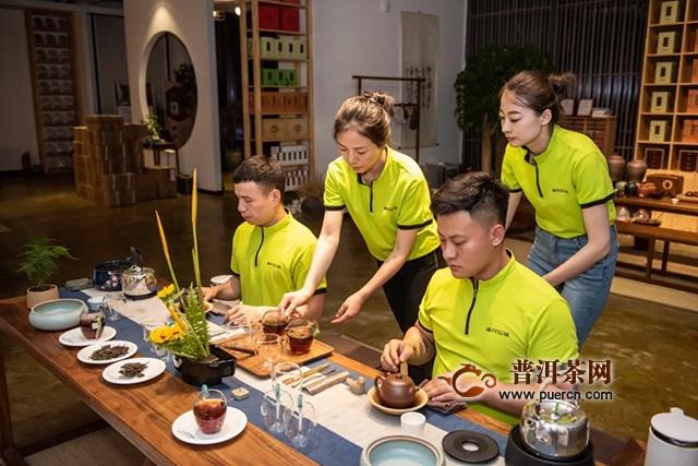 茶韵中国  香满临沂|第13届中国(临沂)国际茶文化博览会圆满落幕
