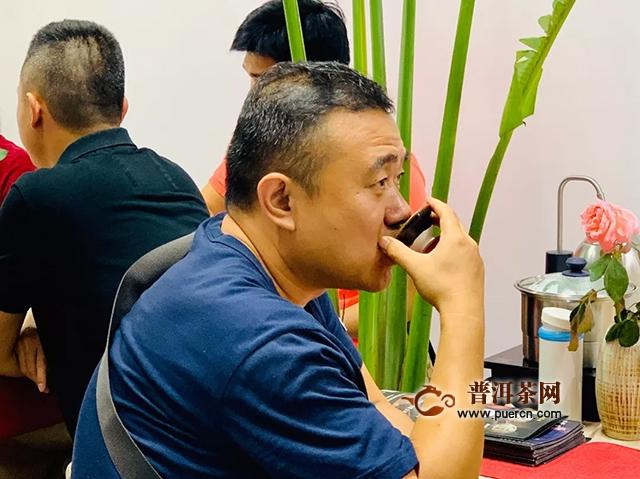 深圳茶博会圆满结束|中吉号展位  火爆美炸全场的打卡地!