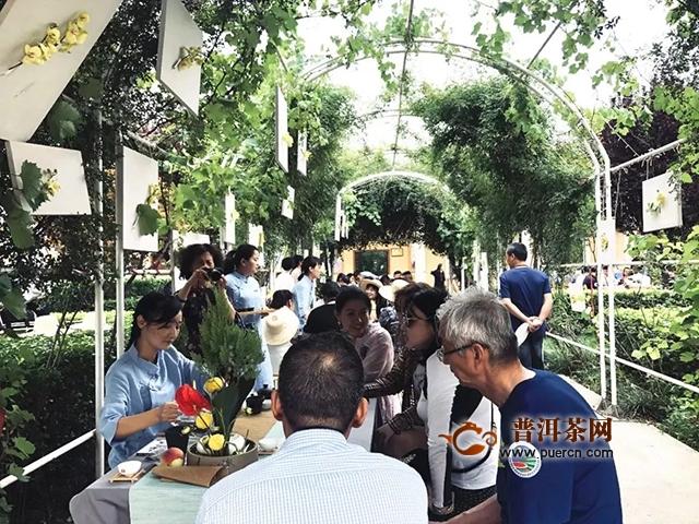 寻味田园  膳食山野 中国—东盟企业家俱乐部美食部落成立