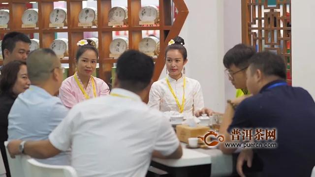 致敬易武茶伟大的复兴时代|2019深圳春季茶博会圆满收官