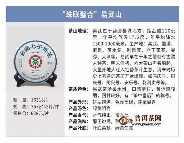 六大茶山|【品鉴会】举办一百多期,还是猜不对普洱茶山头