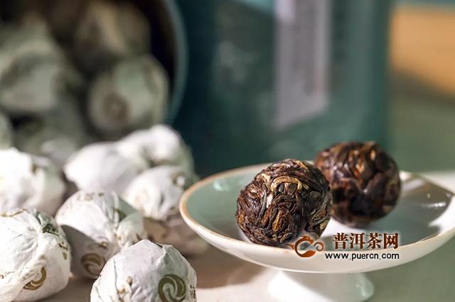 润元昌林哥:品饮消耗时代,高适口便捷型的生茶越来越多