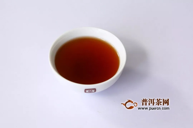 大益首款唛号熟茶7452现已上市热卖