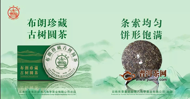 八角亭邀您相约中国西部西安国际茶产业博览会