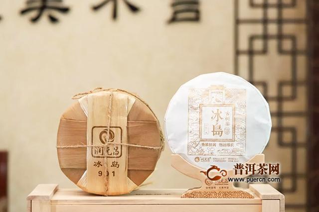 润元昌801景迈青饼即将来袭!