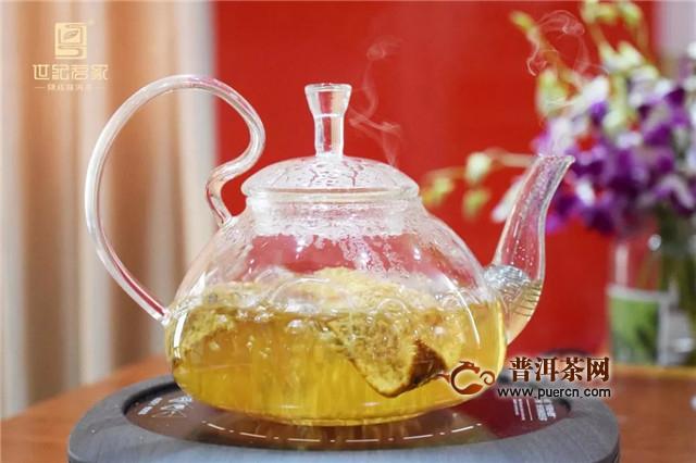 世纪茗家:厦门茶博会,我们来了!