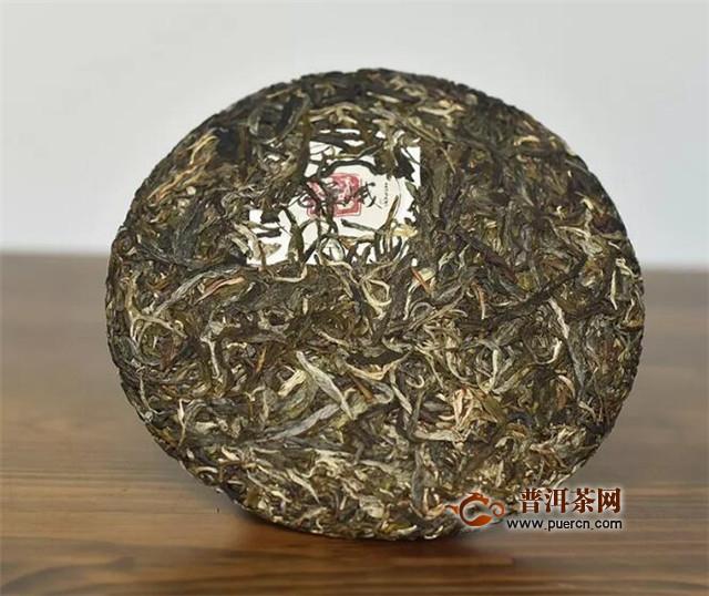 老曼峨,不仅只是一杯茶,更是来自1400年历史古寨的信仰力量