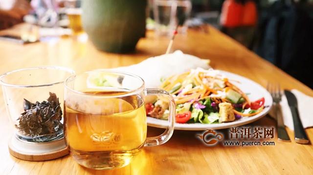 吉普号活动:上班第一天,我开始回味假期花式喝茶的日子