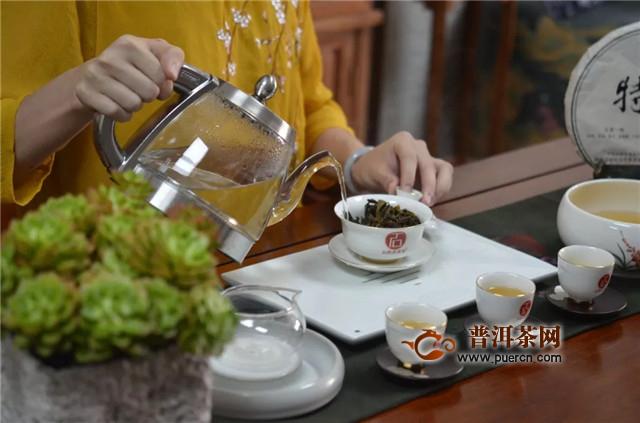 40年专注制茶:那些卖断货,好喝还不贵的石雨益昌王牌产品们