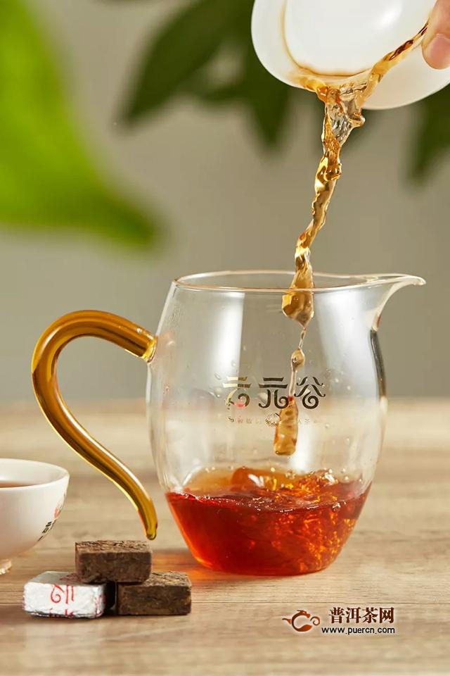 云元谷新品:炫彩罐组合  熟茶/晒红/白茶精致伴手礼