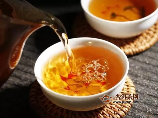 发酵=发霉?存茶这么多年,还傻傻分不清?|吉普号茶山黑话 157