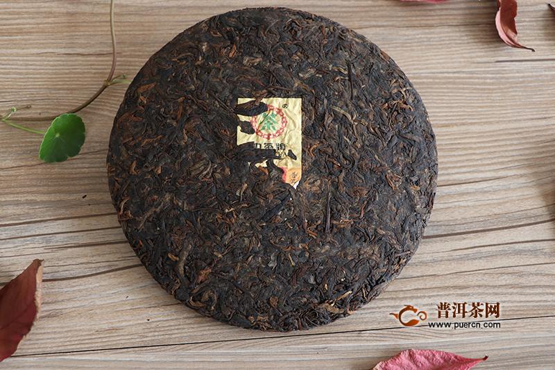 勐海七子饼茶是生茶还是熟茶