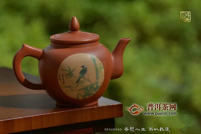 杨普号2020茶礼:金鼠未到,茶礼先行