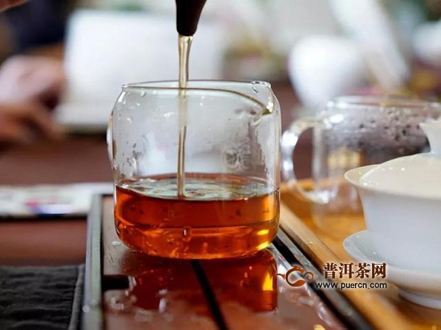 吉普号茶山黑话:宅家学泡茶!全网最全普洱熟茶冲泡攻略来了!