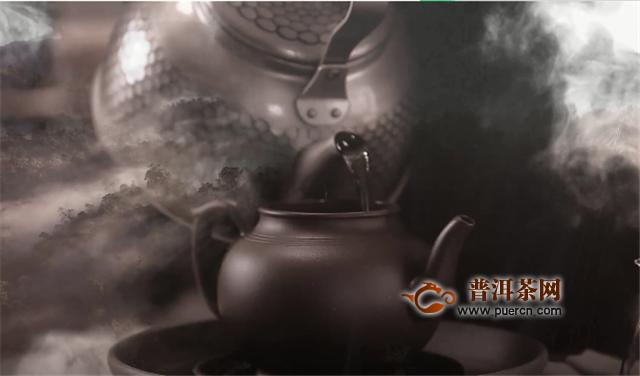 """双陈好茶:直接以""""健身""""来命名,这款茶到底什么来头?"""