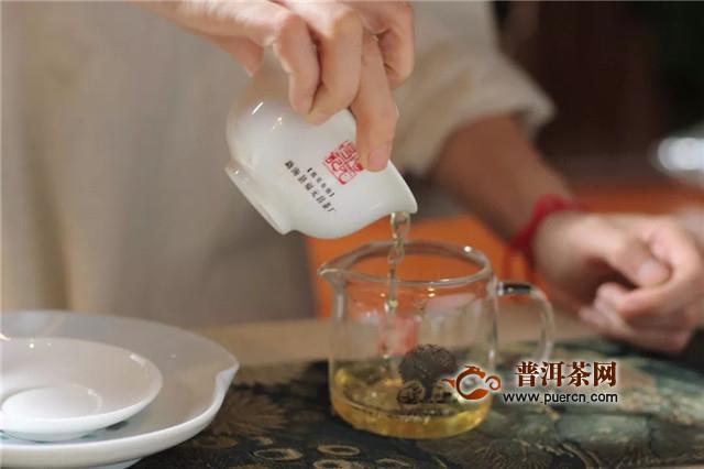 福元昌2020年春茶:贺开古树散茶限时分享中....