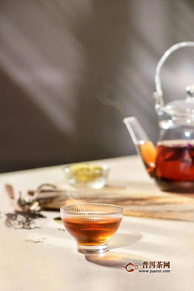 大益茶庭新品「境意花草茶」盎然上市!
