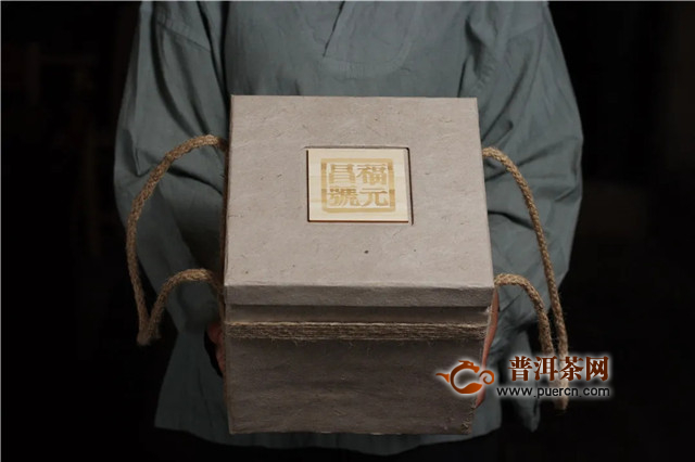 福元昌2020年春茶:易武古树散茶限时分享中....