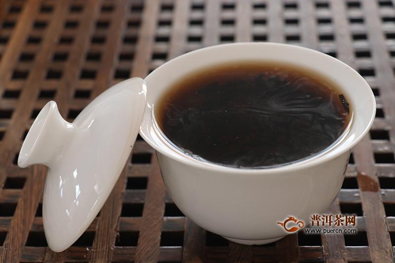 什么是普洱茶?普洱茶的简介!