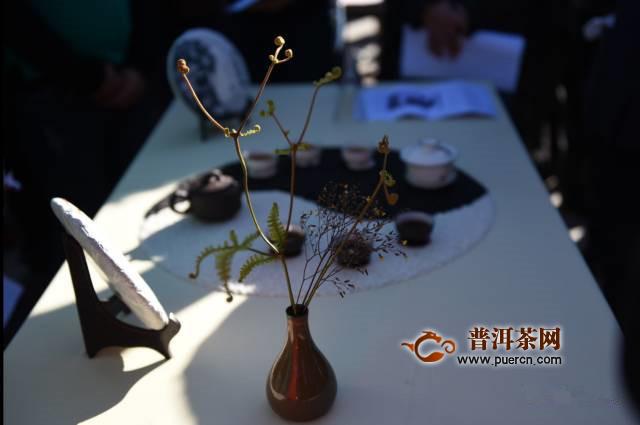 六大茶山第四届茶席创意设计大赛作品征集启动