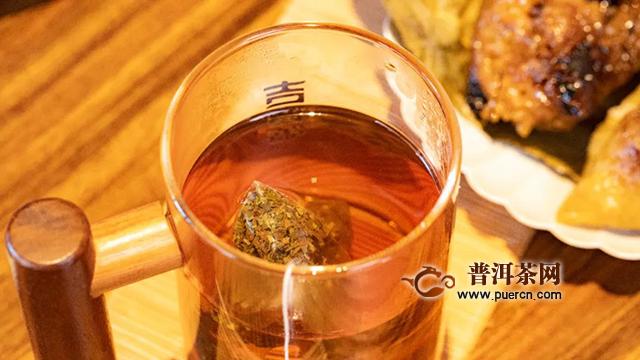 吉普号茶山黑话182:喝浓茶,是油腻中年的标配?