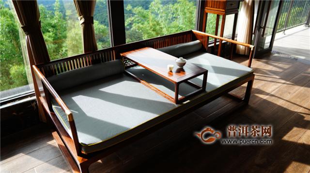 六大茶山为您准备好了万亩山水藏锦绣的美好生活,请您签收!